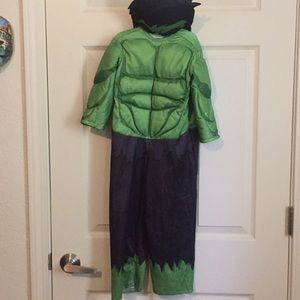 Other - Hulk costume